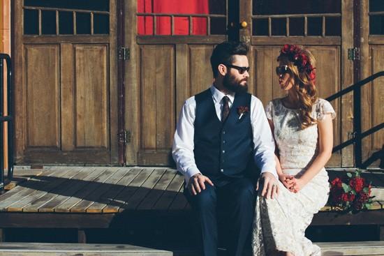Adelaide wedding portrait