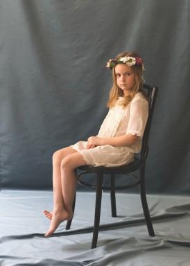 Alexa dress sittting