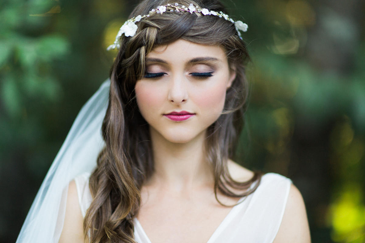 Hair And Makeup Artistry: Sydney Makeup Artist Amy Chan