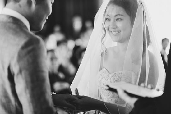 Australian bride
