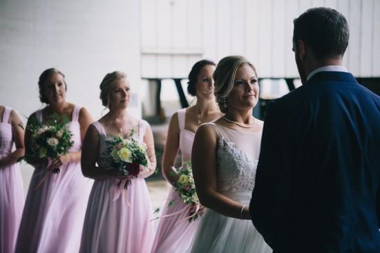Canberra Gallery wedding