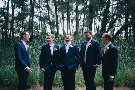 Canberra bushland wedding photos
