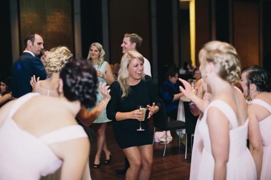 Canberra wedding dancing