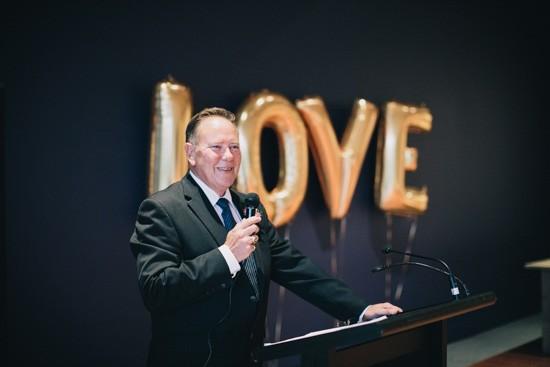 Canberra wedding speech
