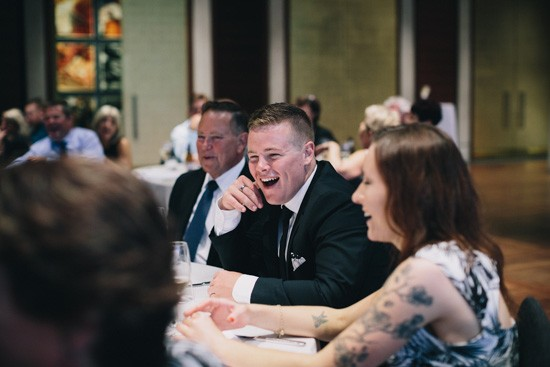 Canberra wedding speeches