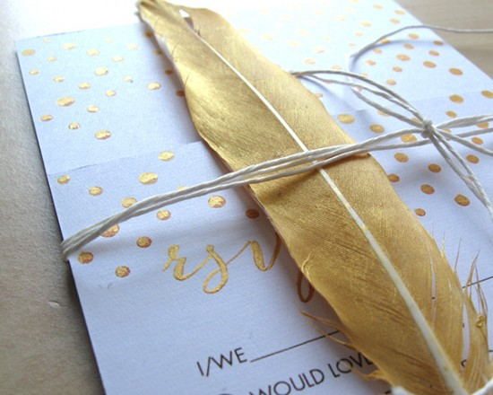 Elly Hartley Designs - gold 1