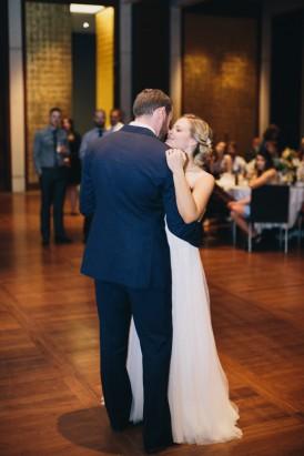 Formal canberra wedding