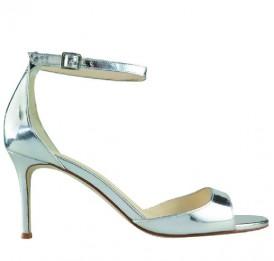Ivie Silver Wittner Wedding Shoes