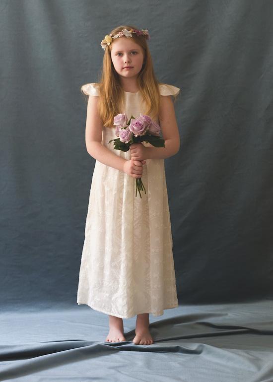 Kristiina dress