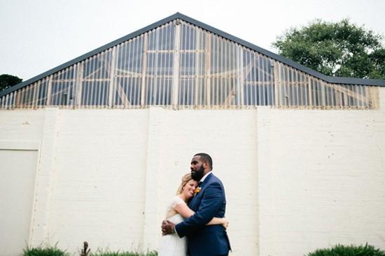 Main Ridge wedding photo