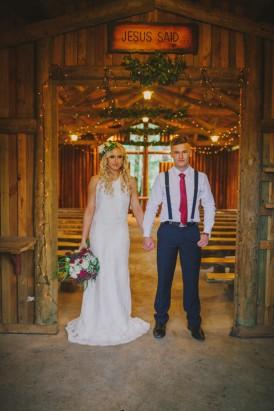 Modern Bushland Wedding Inspiration0001
