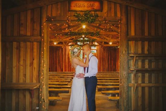 Modern Bushland Wedding Inspiration0004