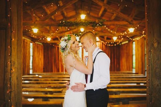 Modern Bushland Wedding Inspiration0006