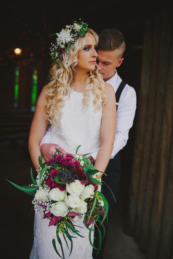 Modern Bushland Wedding Inspiration0018