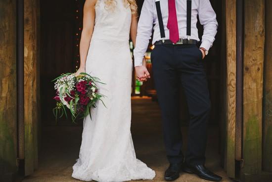 Modern Bushland Wedding Inspiration0020