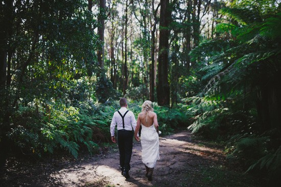 Modern Bushland Wedding Inspiration0022