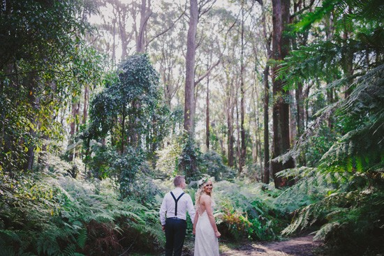 Modern Bushland Wedding Inspiration0024