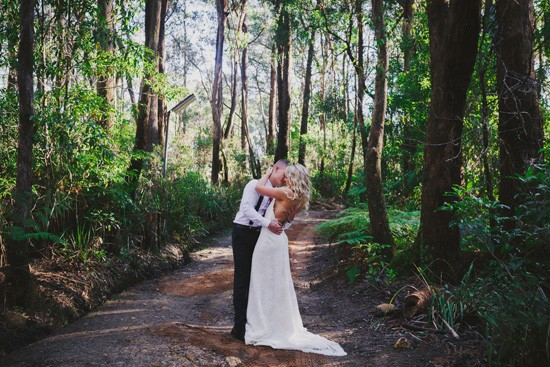 Modern Bushland Wedding Inspiration0029