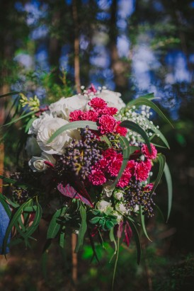 Modern Bushland Wedding Inspiration0031