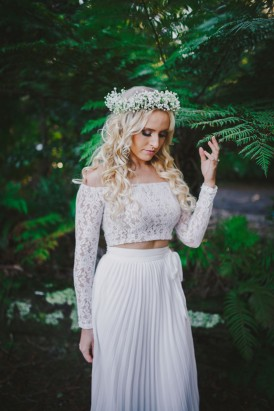 Modern Bushland Wedding Inspiration0062