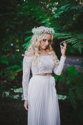Modern Bushland Wedding Inspiration0062