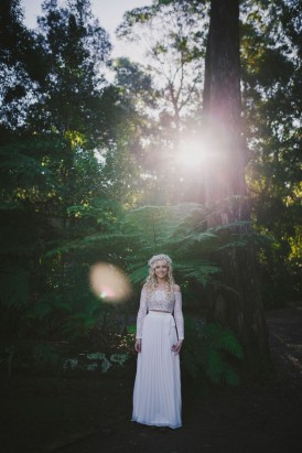 Modern Bushland Wedding Inspiration0063