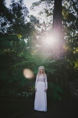 Modern Bushland Wedding Inspiration0063