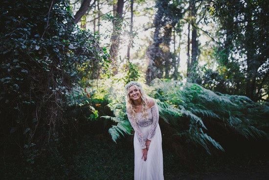 Modern Bushland Wedding Inspiration0074