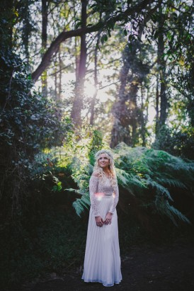 Modern Bushland Wedding Inspiration0075