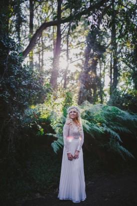 Modern Bushland Wedding Inspiration0075