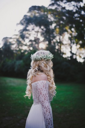 Modern Bushland Wedding Inspiration0077