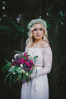 Modern Bushland Wedding Inspiration0094