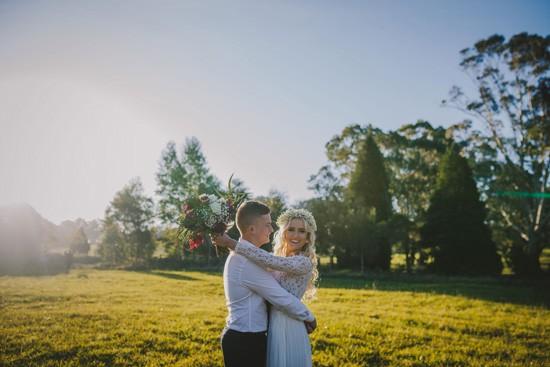 Modern Bushland Wedding Inspiration0107