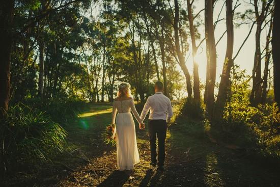 Modern Bushland Wedding Inspiration0124