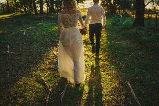 Modern Bushland Wedding Inspiration0125