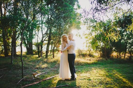 Modern Bushland Wedding Inspiration0128