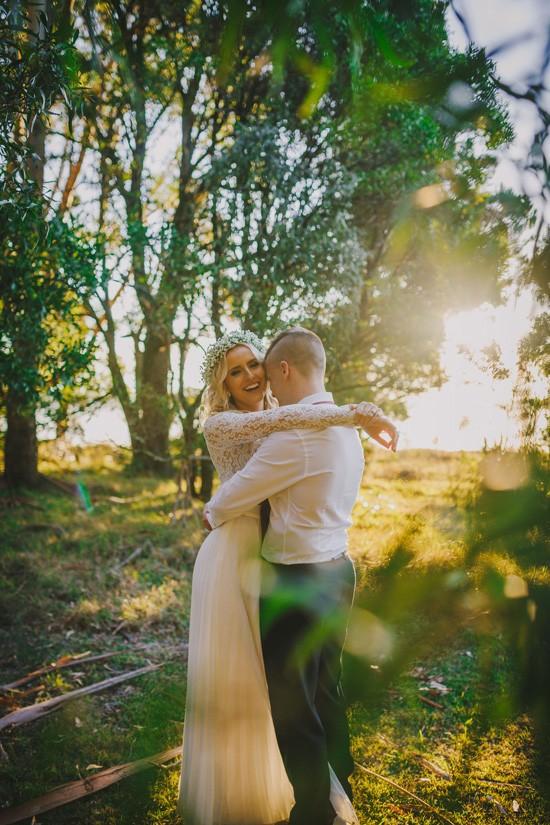 Modern Bushland Wedding Inspiration0129