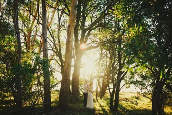 Modern Bushland Wedding Inspiration0134