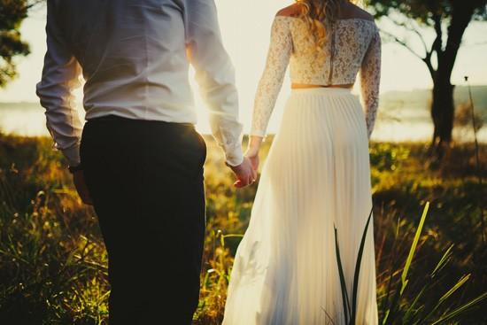 Modern Bushland Wedding Inspiration0142