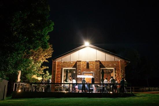 Mornington Peninsula Winery Wedding