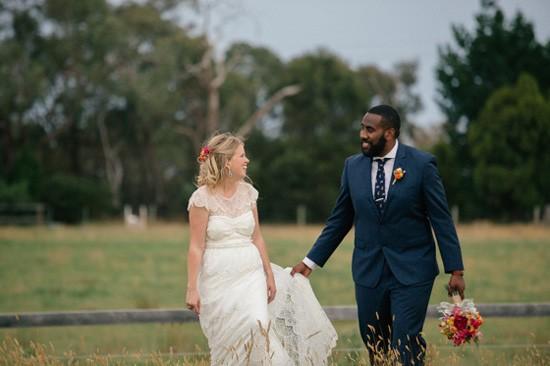 Sarah Godenzi Photography Wedding Photo