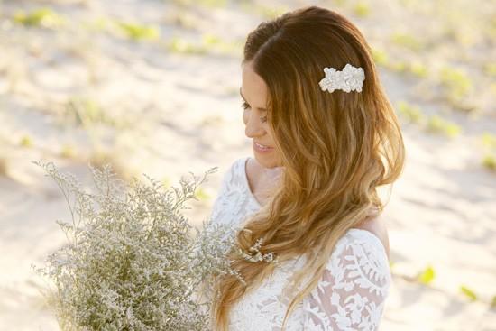 Scarlett - Ivie White
