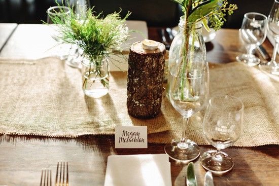 Stones Of The Yarra Valley Tablescape