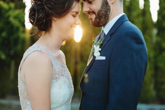 Stones Of The Yarra Valley Wedding Photo