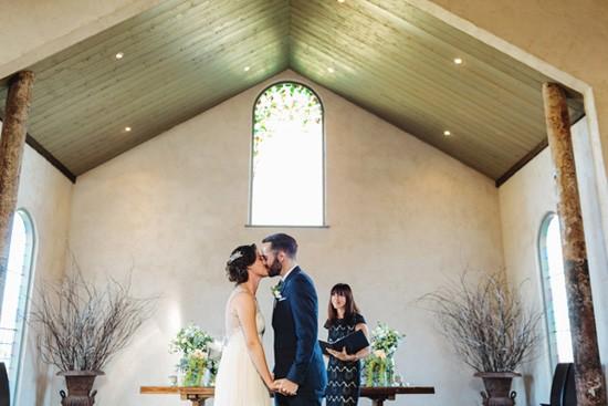 Stones of the Yarra Valley Wedding Ceremony