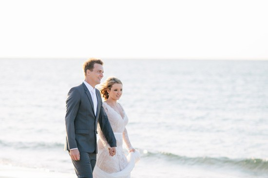 Stradbroke Island Wedding Venue
