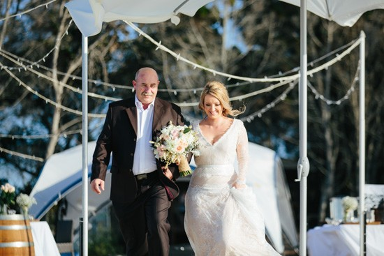 Stradbroke Wedding ceremony location