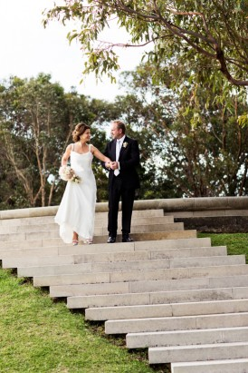 Sydney wedding photo