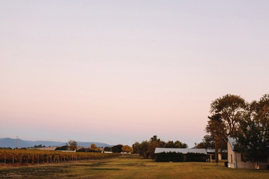 The Stable At Stones Of The Yarra Valley Venue