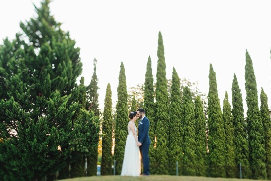 The Stable At Stones Of The Yarra Valley Wedding photo